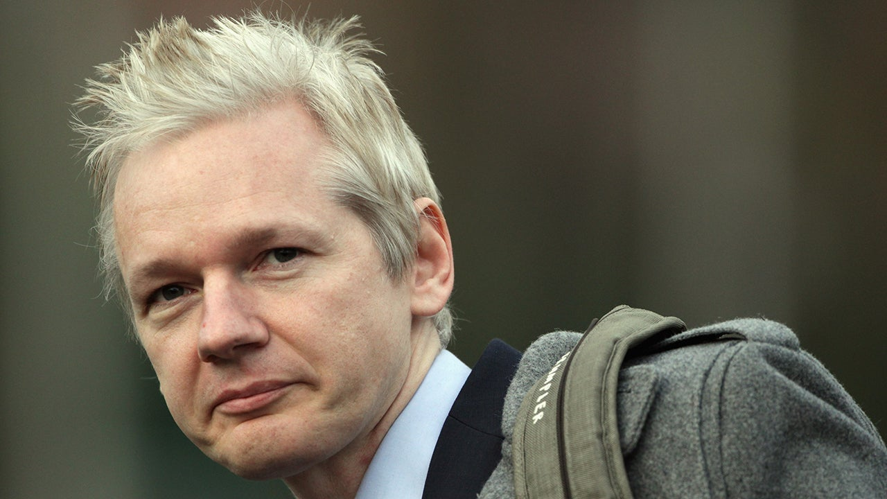 Ecuador Can't Wait For Adult Son Julian Assange To Move Out