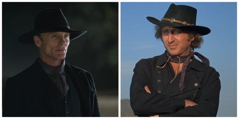 Westworld Has A Lot More In Common With Blazing Saddles Than Just Cowboys