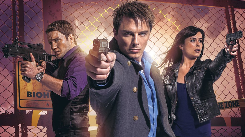 The Torchwood Team You (Probably) Liked Best Is Back in Action for a New Audio Adventure