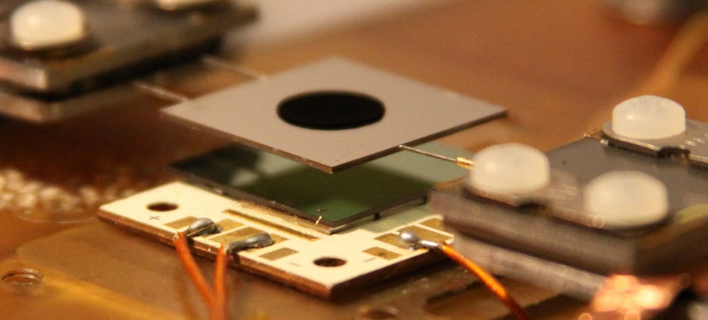 New Solar Cell Turns Light Into Heat To Potentially Double Efficiency