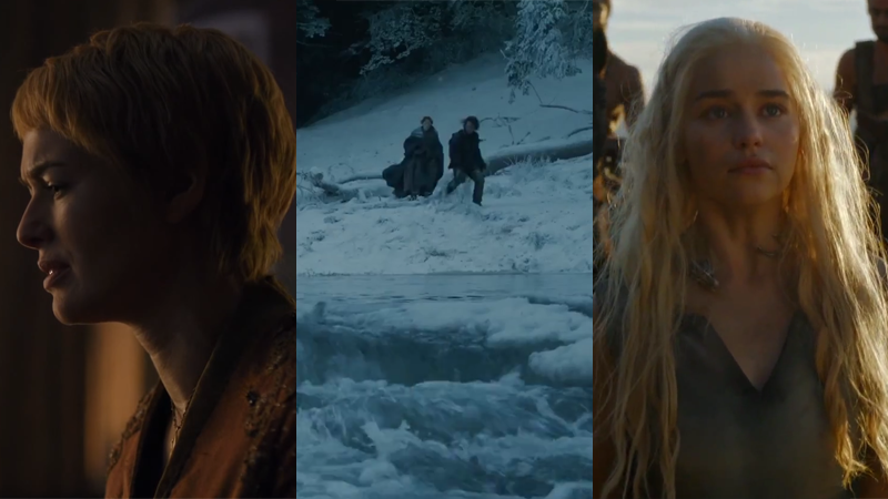 Three New Game Of Thrones Clips Reveal How Things Can Get Even Worse