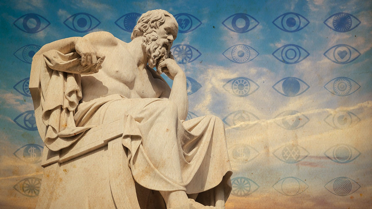 Nine Quotes from Stoic Philosophers for Happier Days