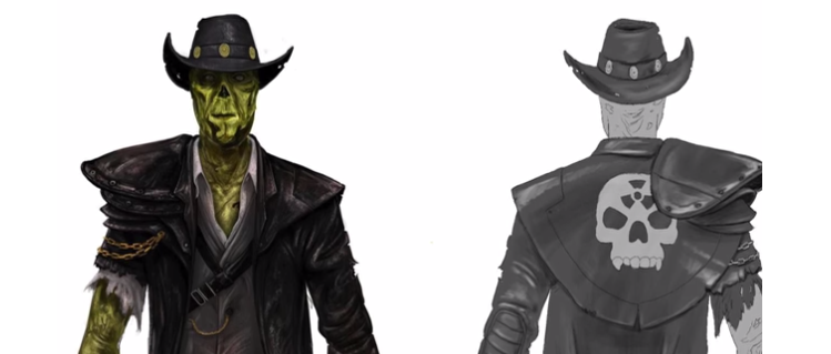 Modders Are Turning Fallout: New Vegas Into A Whole New Game