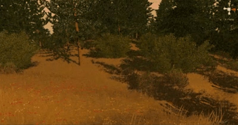 Firewatch In Third-Person Is Messed Up