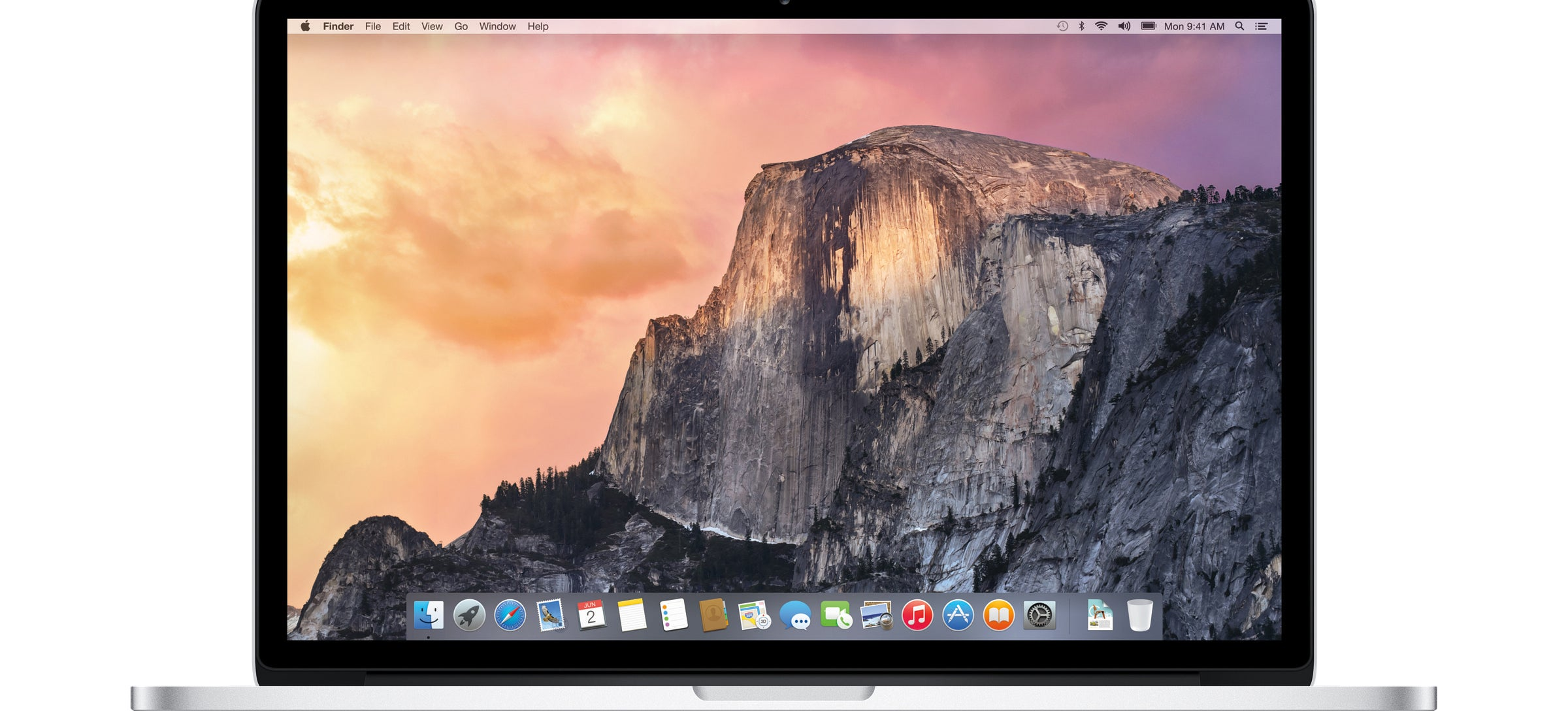 Mac OS X Yosemite: Everything You Need To Know