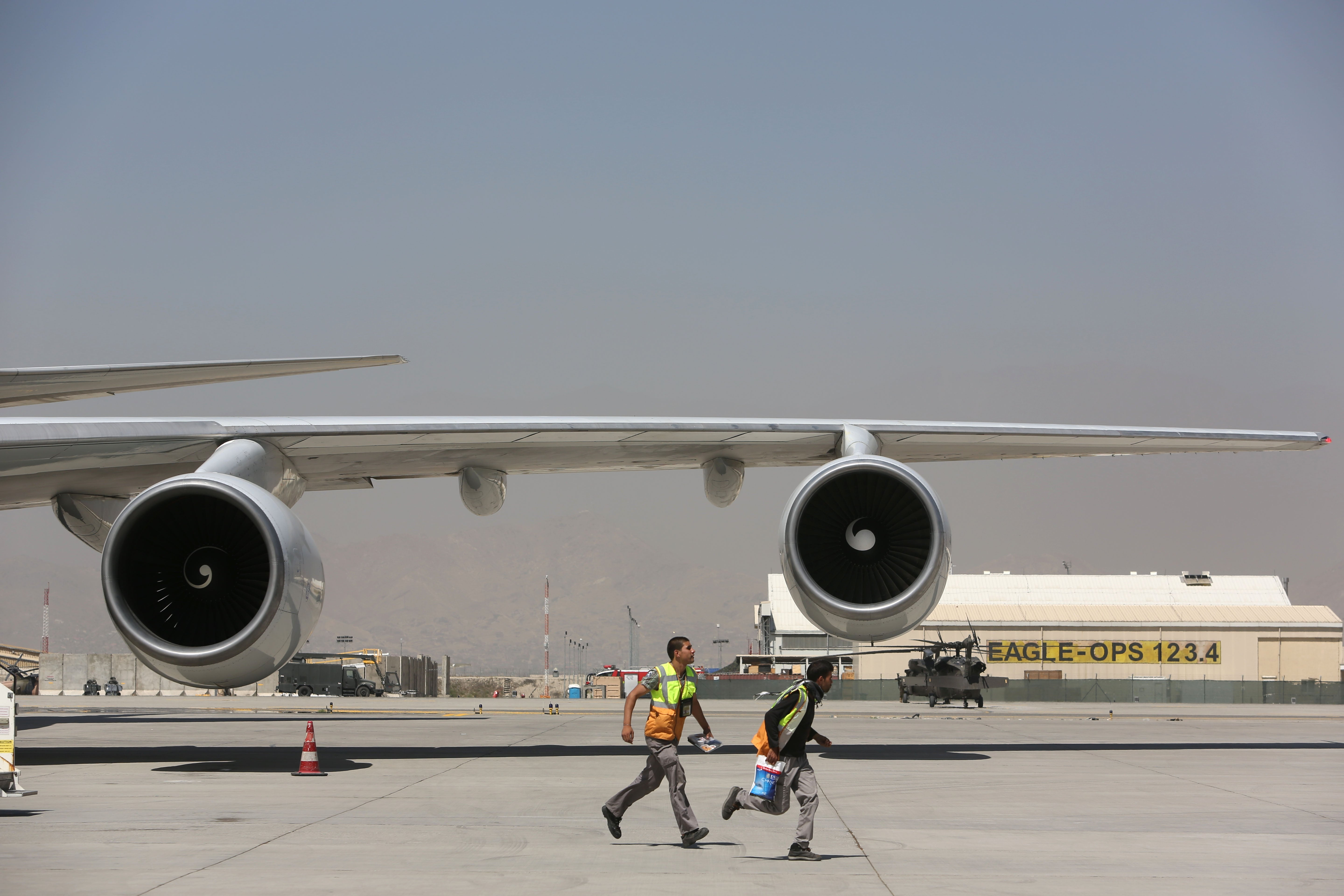 The Government Blew $US86 ($112) Million on a Would-Be Drug-Spy Plane That Never Flew