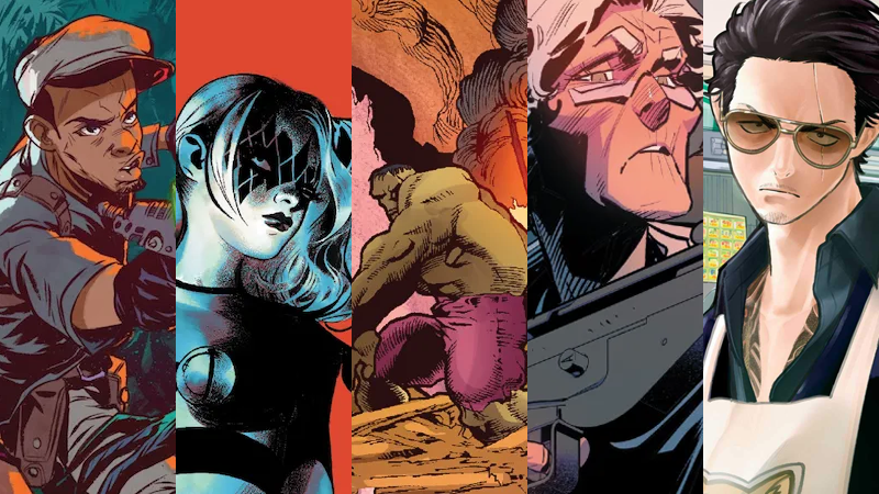 Here Are Your 2020 Eisner Awards Nominees