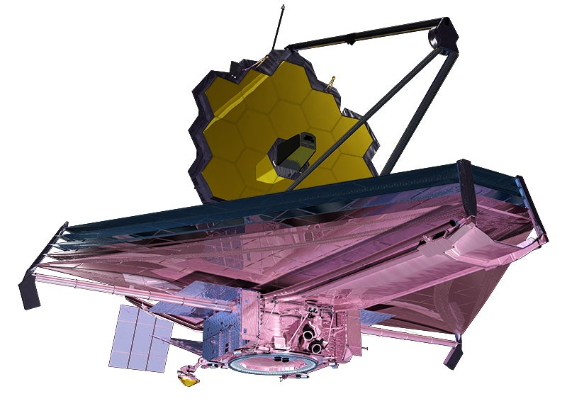 Telescope Drama Could Thwart The Hunt For Extraterrestrial Life
