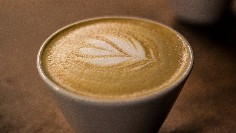 Choose The Best Booze To Supercharge Your Cup Of Coffee