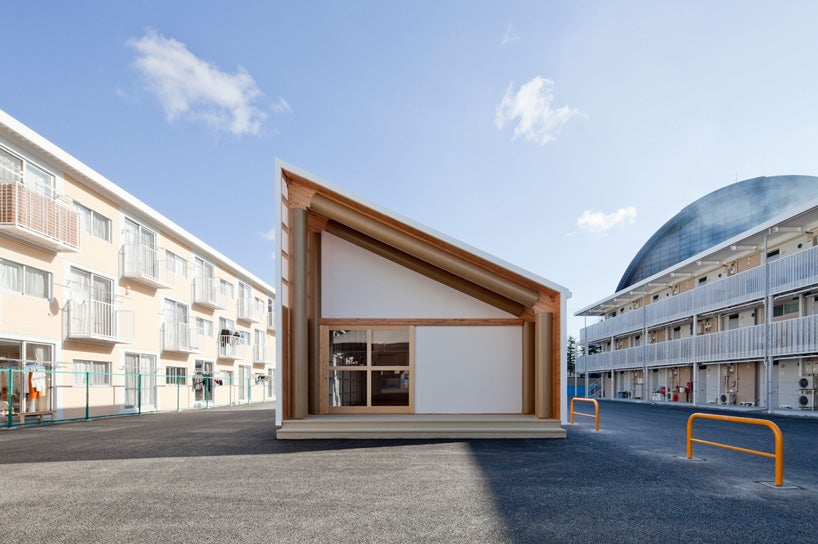 9 Paper Buildings By the Winner of Architecture's Top Prize