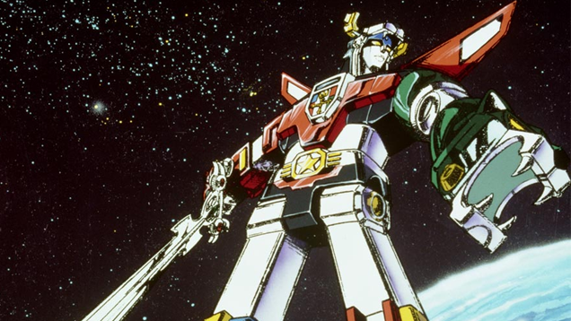 Top 10 Greatest Giant Robots Of All Time