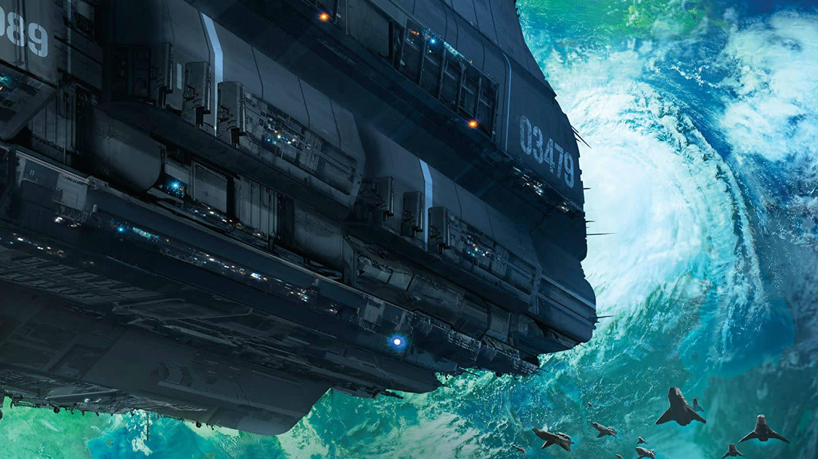 There Are Tons Of New Sci-Fi And Fantasy Books Coming To Brighten Up August