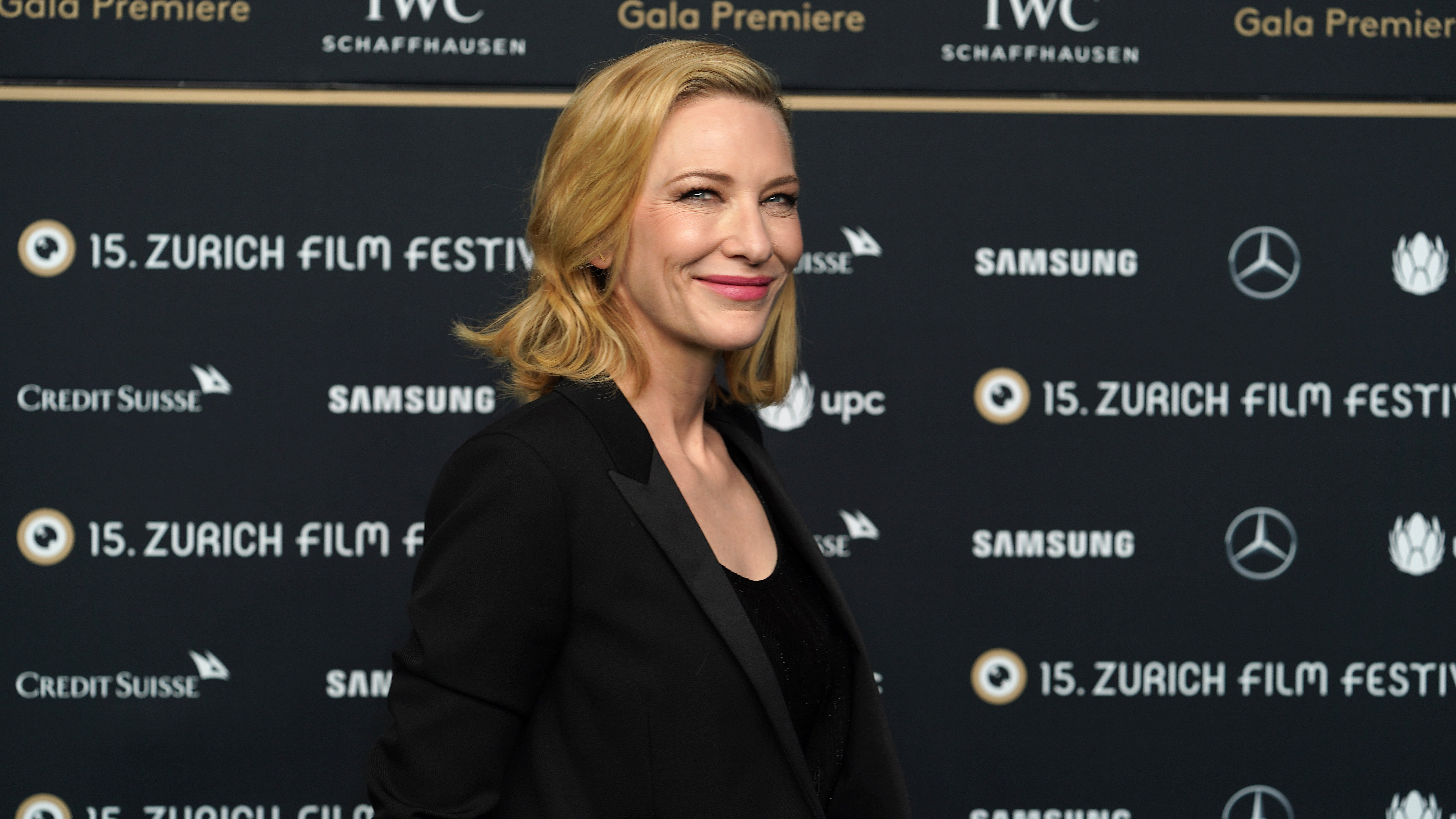 A Borderlands Movie Starring Cate Blanchett Might Be Just What We Need Right Now