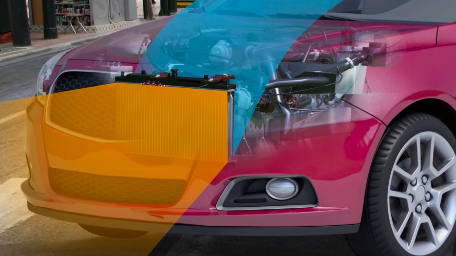 How Volvo Once Used A Catalyst-Coated Radiator To Remove Pollution From The Air
