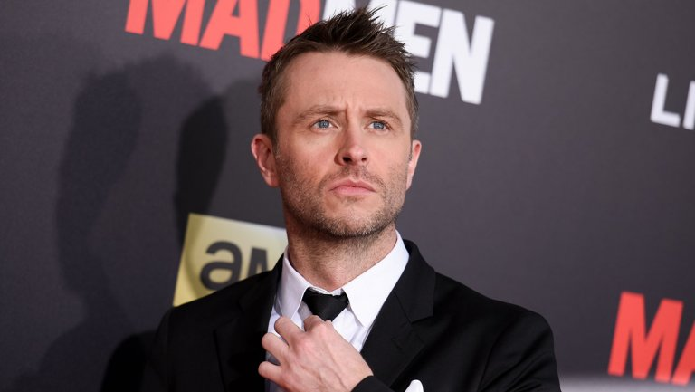 Following Allegations Of Abuse, Chris Hardwick Has Been Pulled From AMC Programming And San Diego Comic-Con