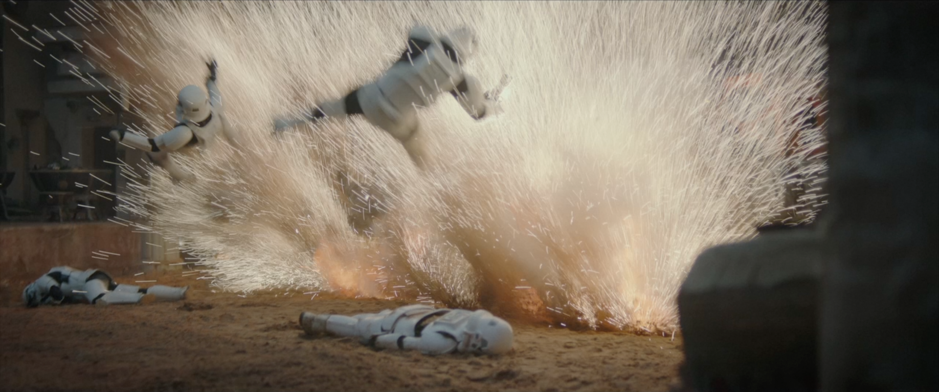 So You Want To Join The Empire: What We Learned About Those Rogue One Troopers in 13 Pictures