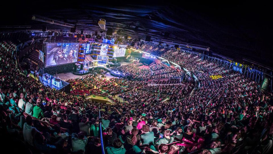 The Biggest Counter-Strike Event Yet