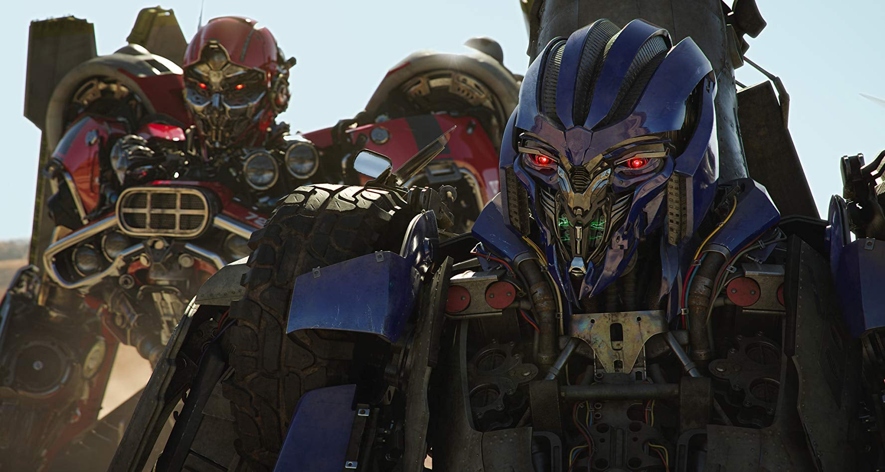 Two New Transformers Scripts In The Works Are Aiming To Shake Up The Franchise