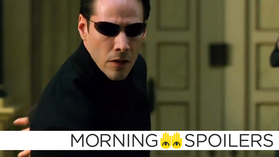 Yet Another Familiar Face Could Return For The Matrix 4