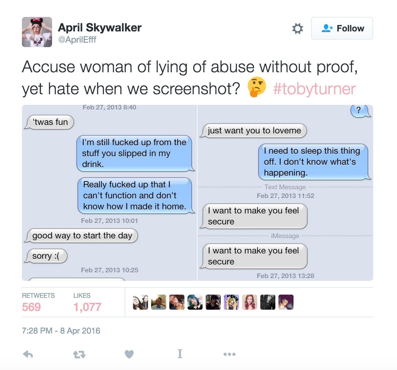 Another Prominent YouTuber Has Been Accused of Rape