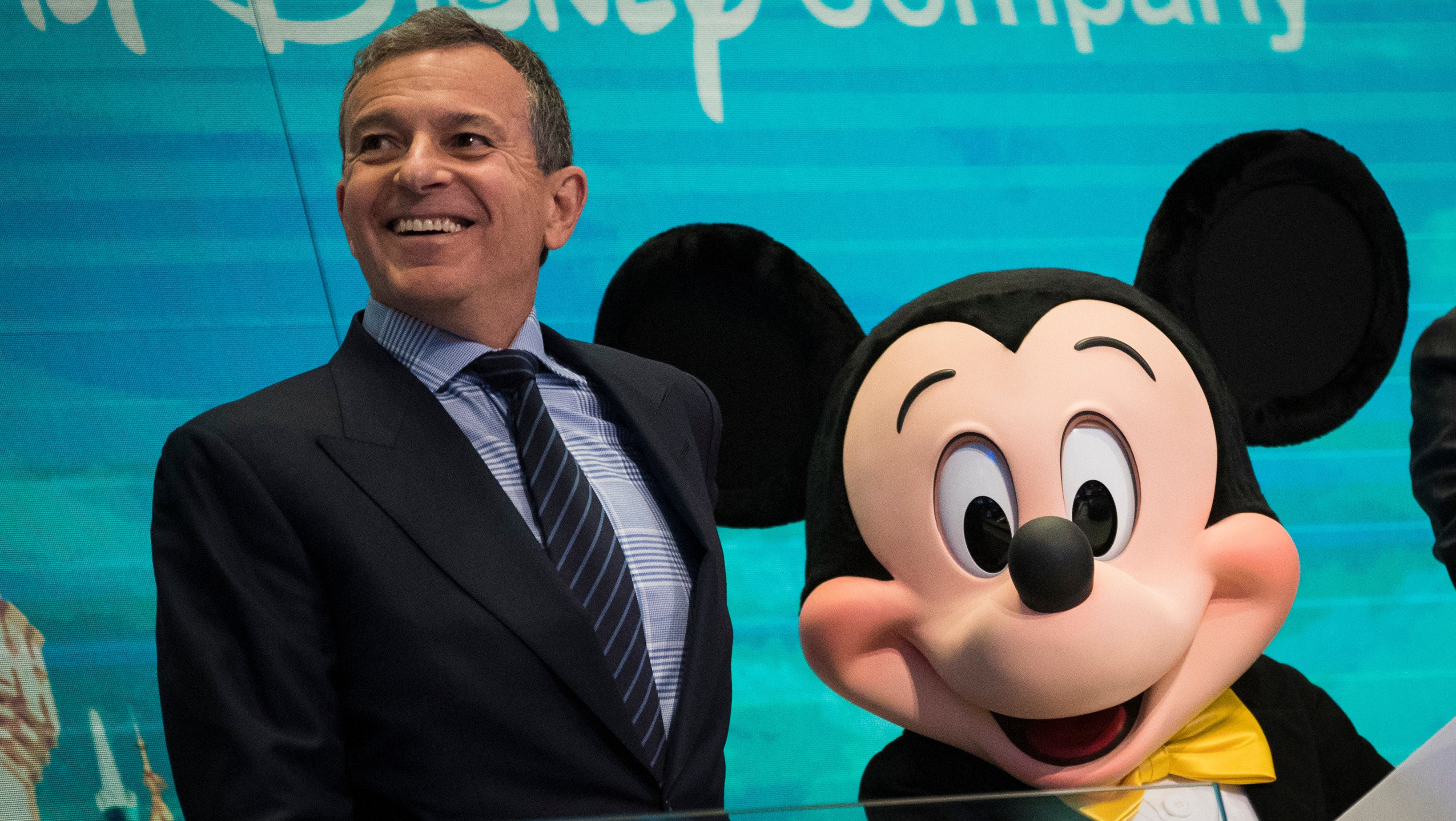 It's Official, Disney Takes Over Hulu