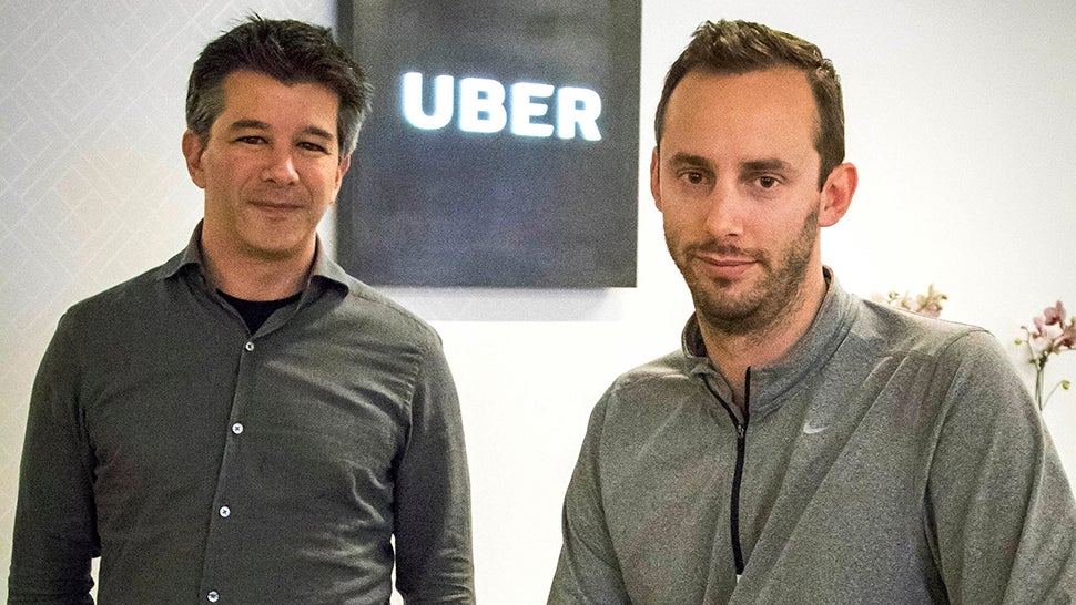 Does Uber's Fired Self-Driving Car Guru Really Believe This Stuff?