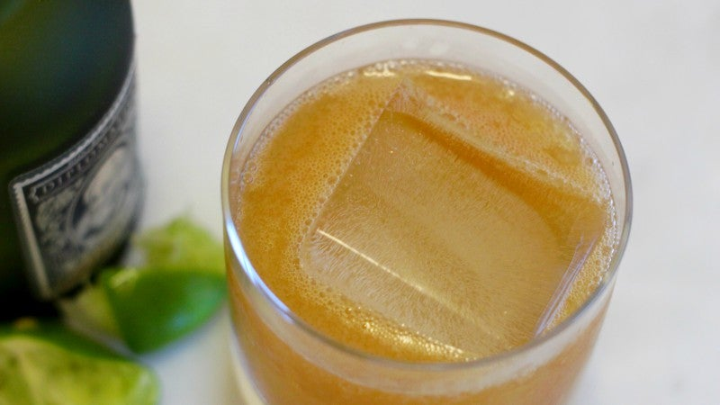 3-Ingredient Happy Hour: Truly Great Grog