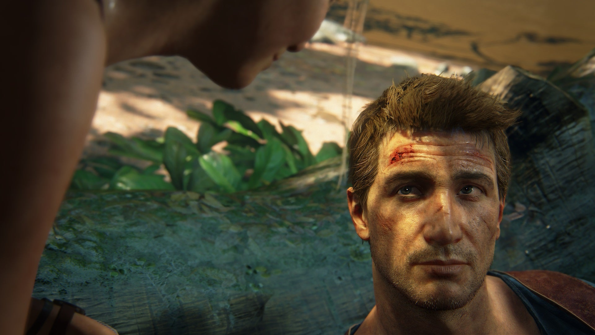 Who Even Wants An Uncharted Movie?