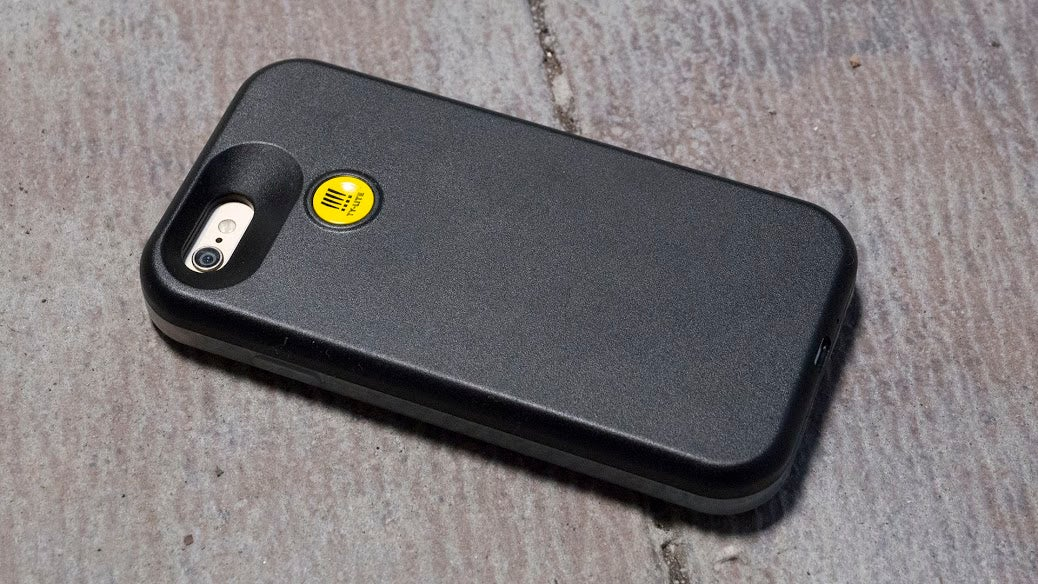 Ty-Lite Selfie Case Review: Nobody Needs This, Not Even Beyoncé, But I Want It