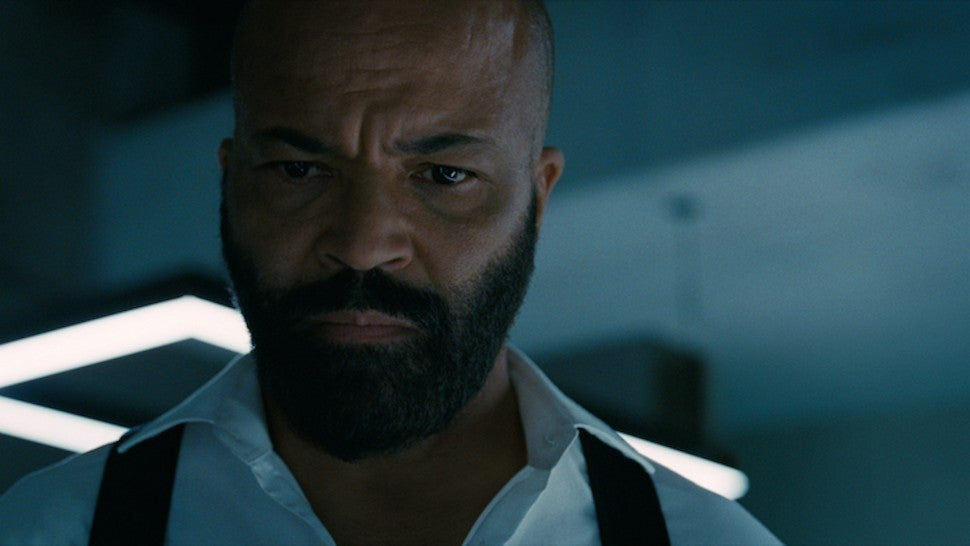 Jeffrey Wright Says The Batman Is The Next Step In Gotham's Evolution