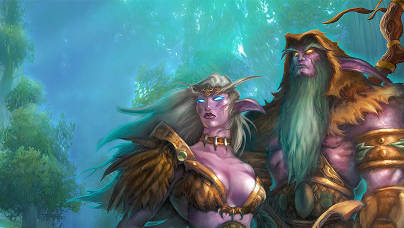 World Of Warcraft: Classic Will Be Playable November 2
