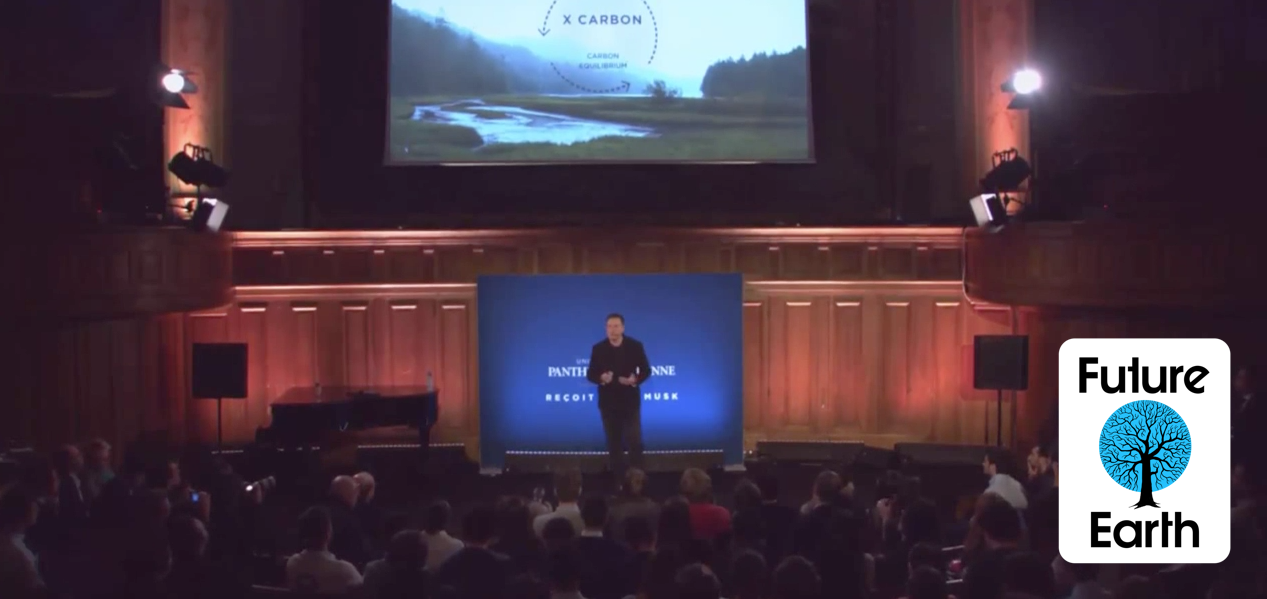 Elon Musk Is Probably Our Best Hope Yet For Moving Beyond Fossil Fuels