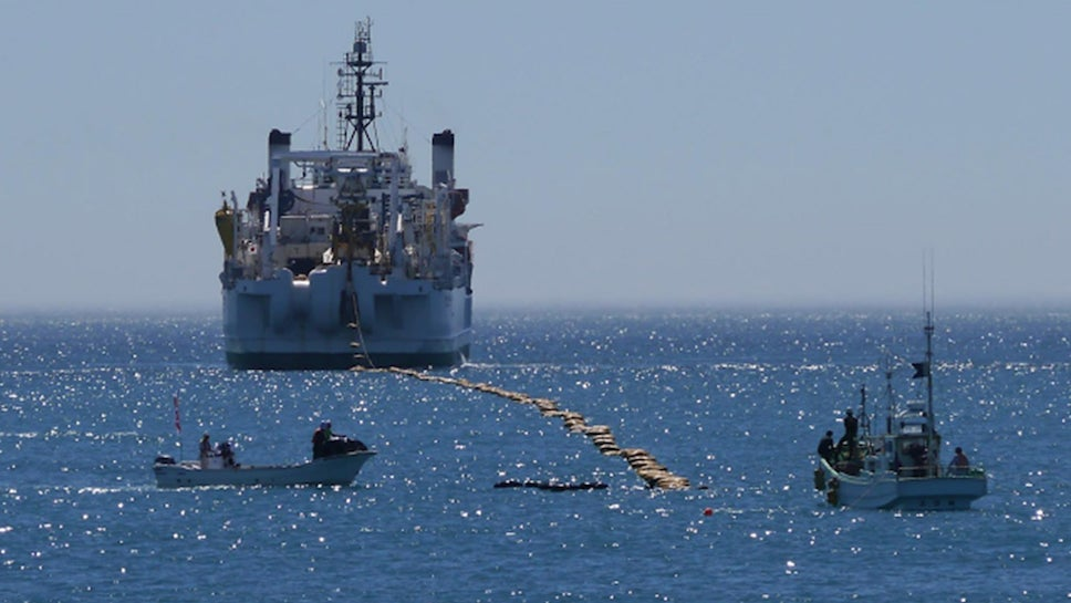 Google Has Turned On Its US-Japan Undersea Cable