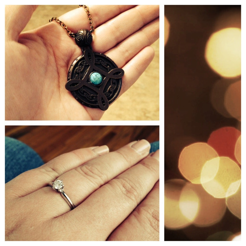Guy Proposes Using Skyrim Magic Item, She Says Yes