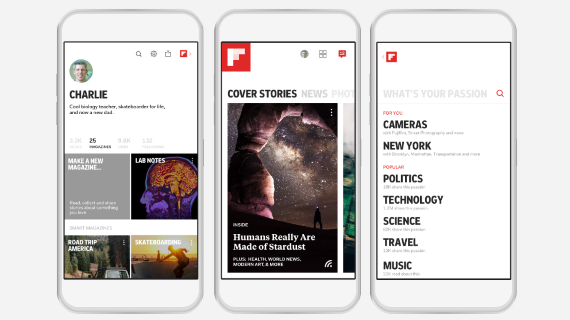 Ask LH: What's The Best App For Reading The News?
