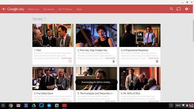 Everything You Can Do Offline With A Chromebook | Gizmodo