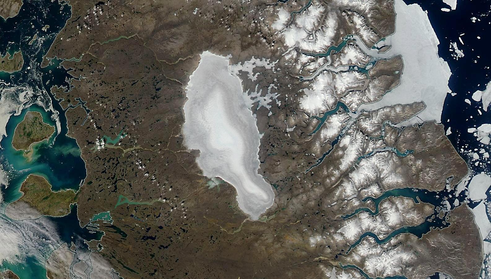 Image: Brian Kahn, NASA Worldview