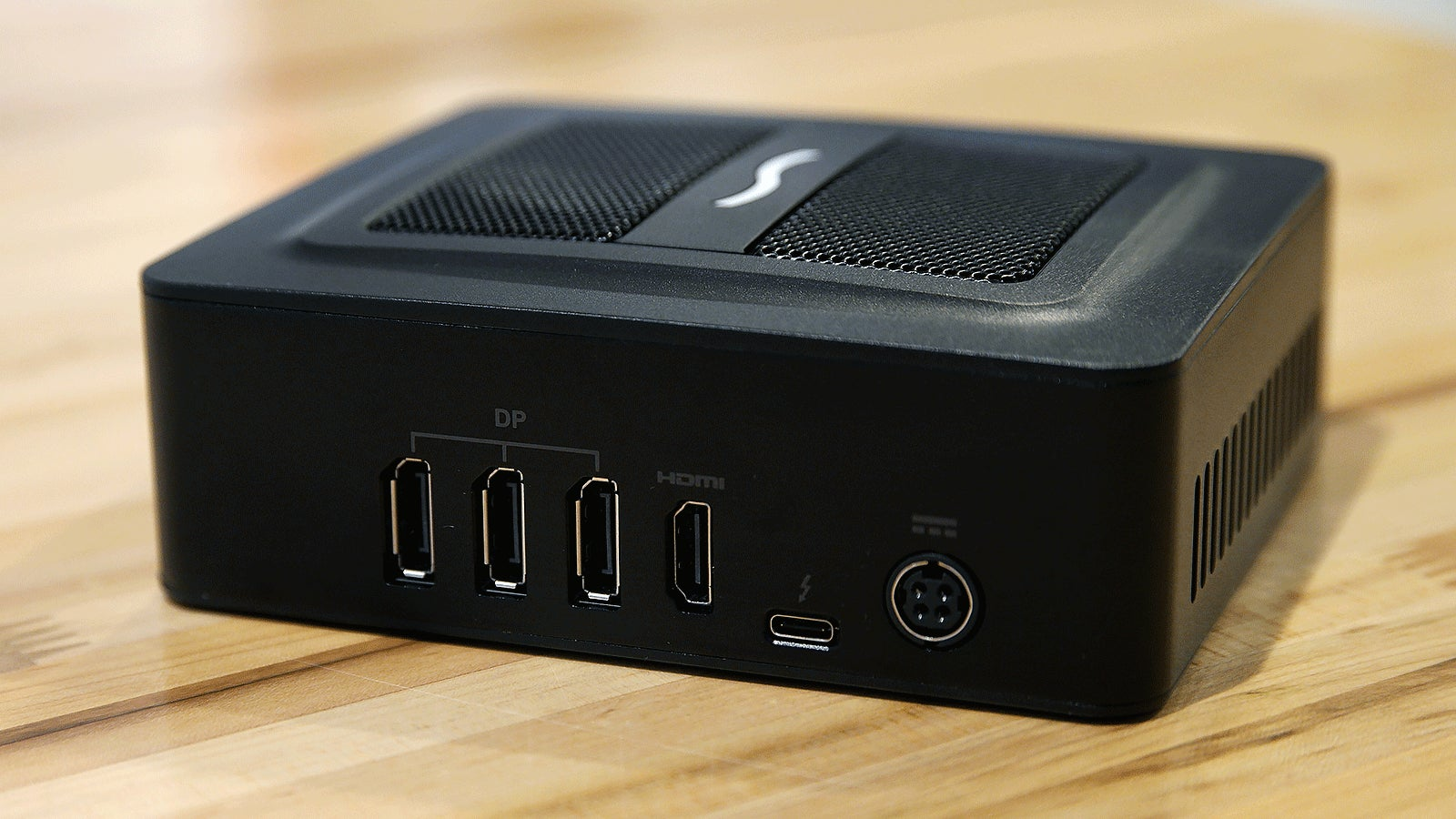 This Little Box Can Make Even The Junkiest Laptop A Gaming
