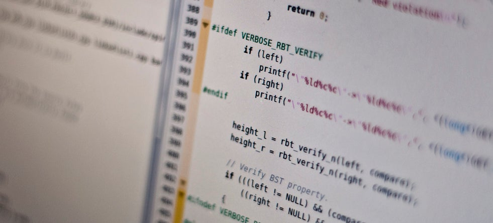 The NSA Is Funding A Project To Roll All Programming Languages Into One