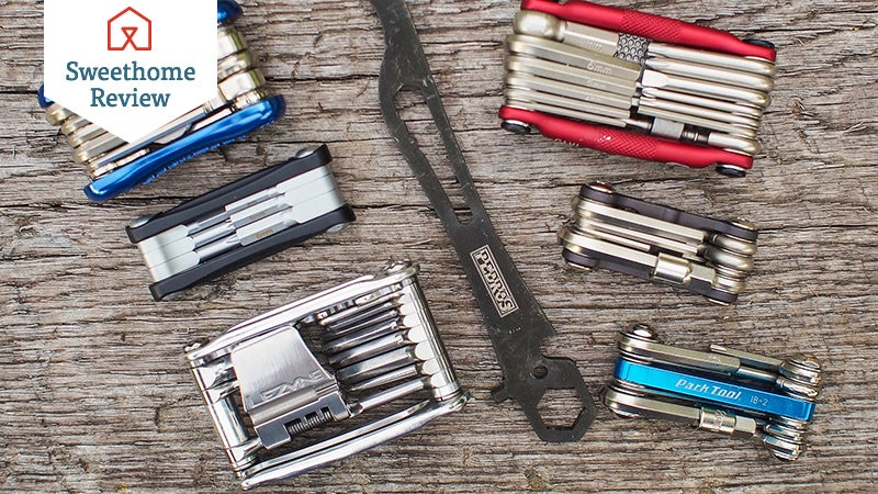 The Best Multi-Tool For Fixing Your Own Bike
