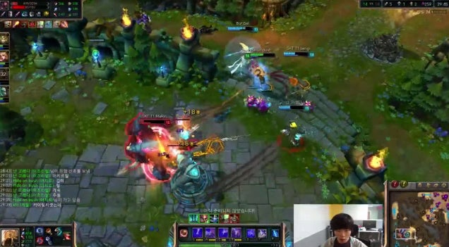 Why Riot Is Pissed Off At A League of Legends Streamer