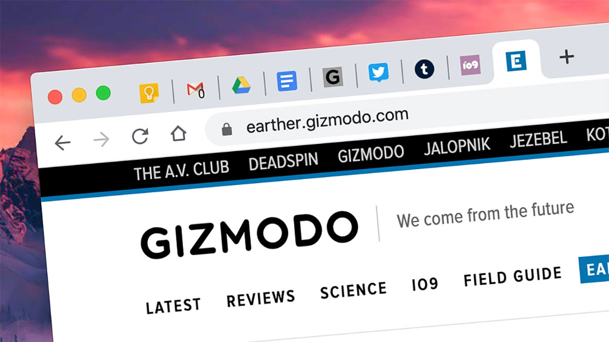 How To Stop Too Many Tabs From Taking Over Your Browser