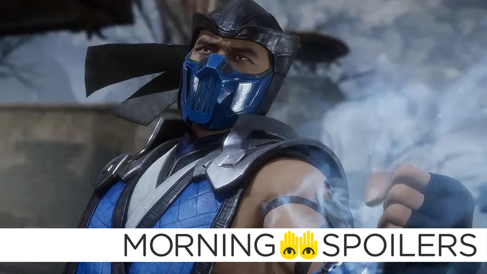 Updates On Mortal Kombat, Evil Dead, And More