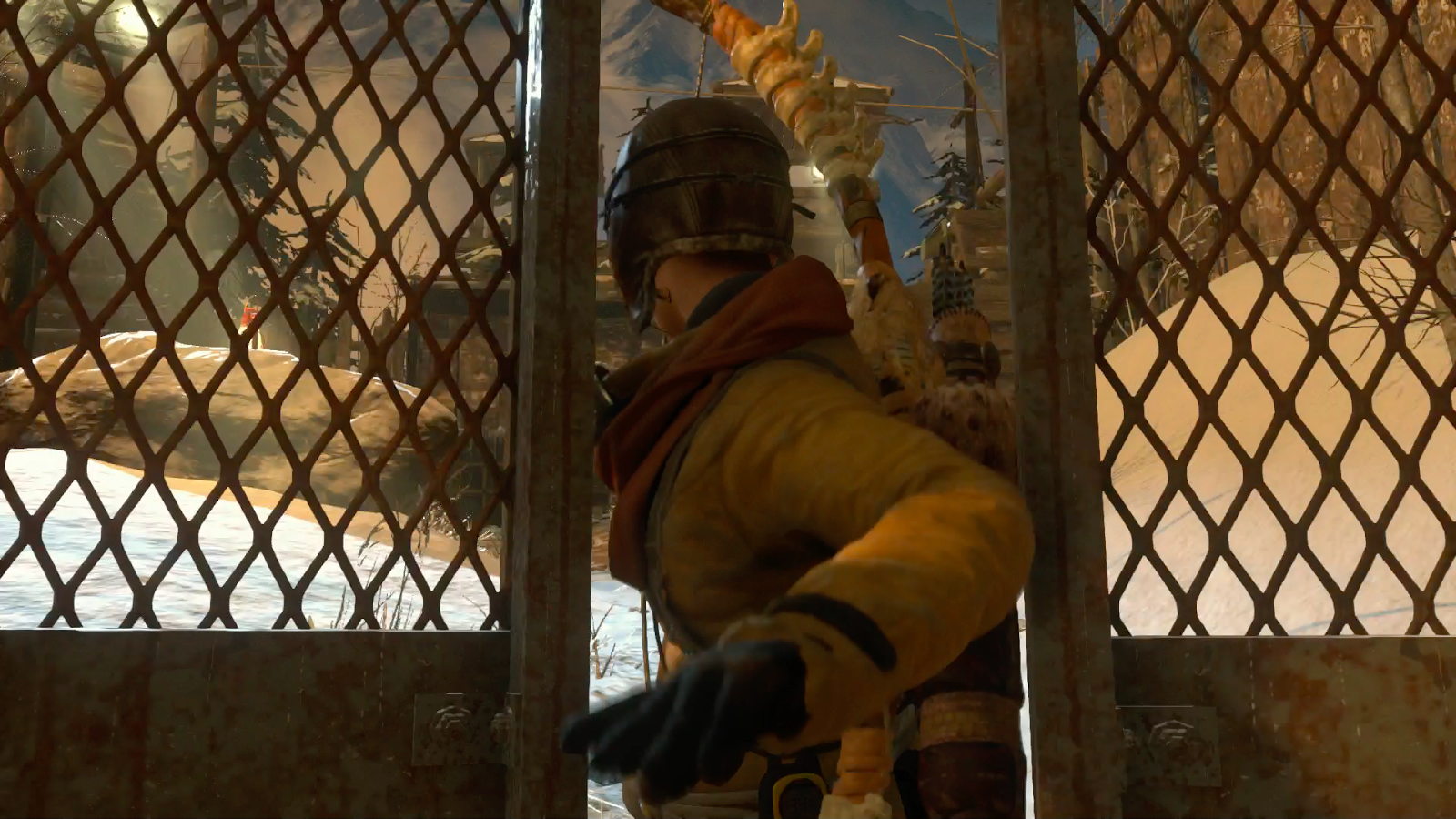 Wow, Rise Of The Tomb Raider Was Really Good