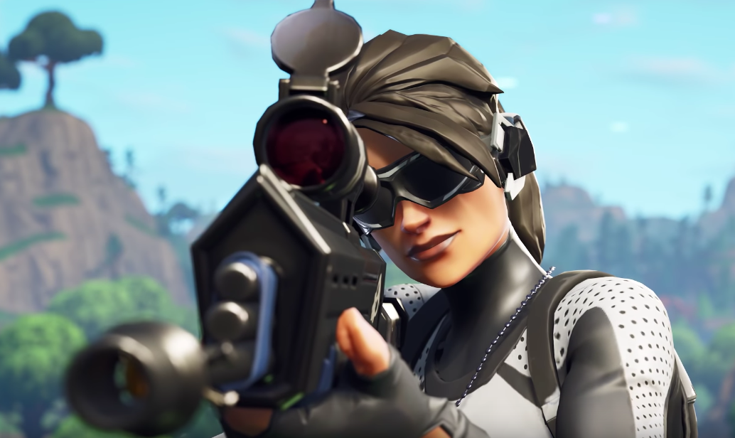 People Keep Trying To Win Fortnite Without Weapons