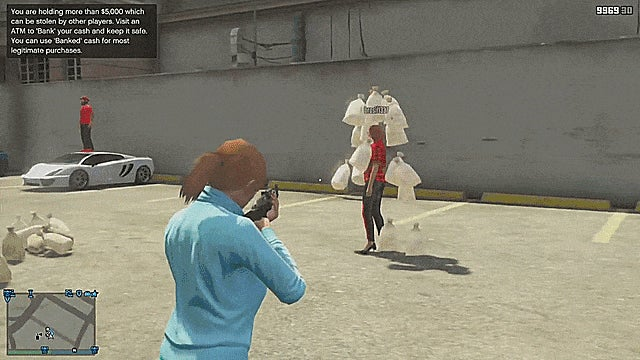 Meet The People Who Help Turn GTA Online Into A Cheater's