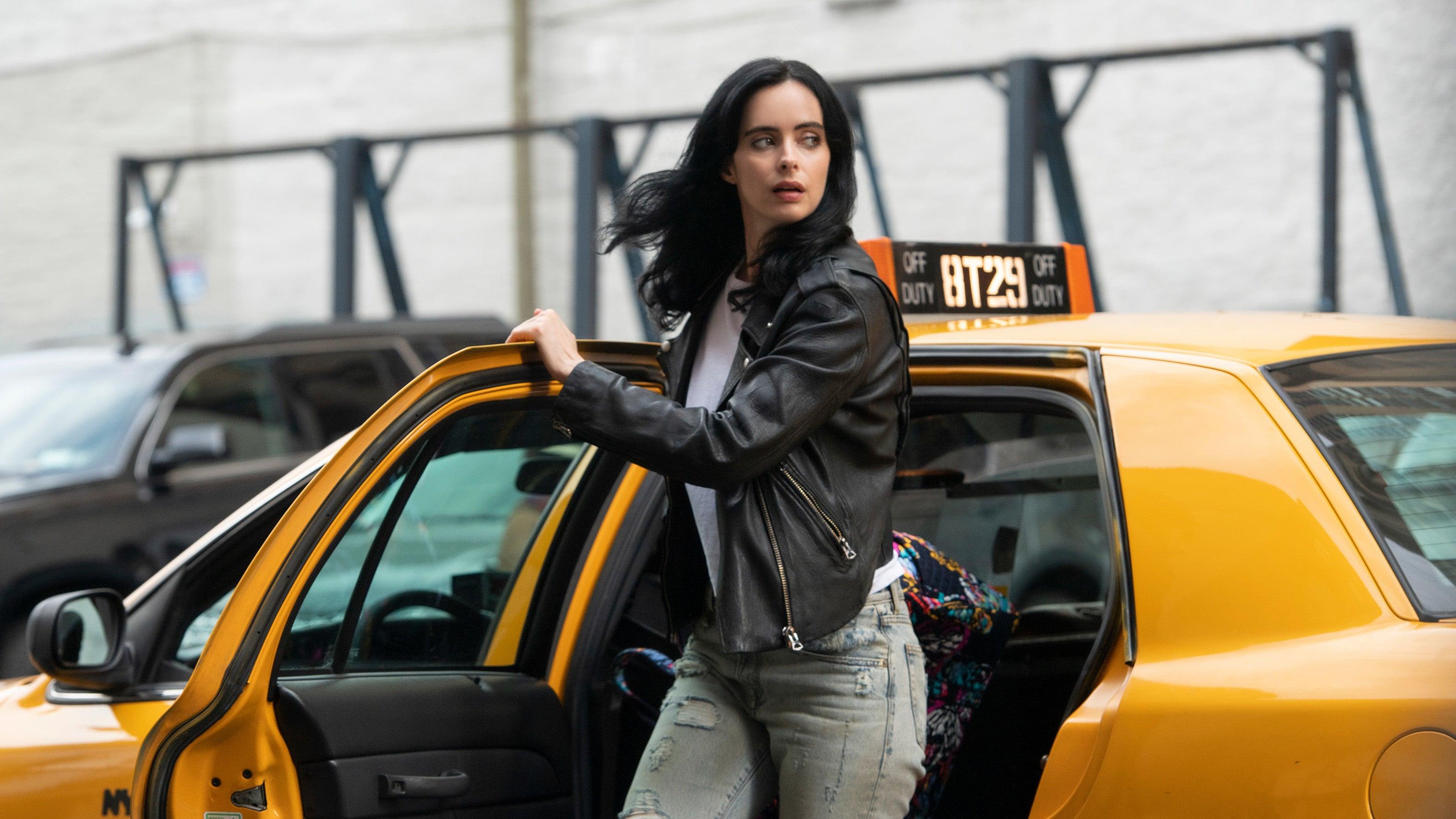 A New Jessica Jones Teaser Introduces The Final Season's Premiere Date And Villain