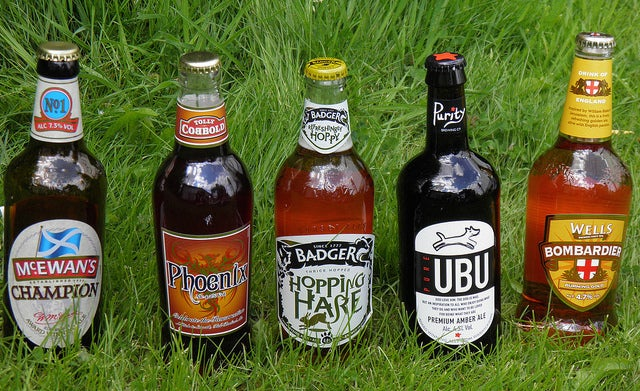 Five Craziest Aussie Craft Beers
