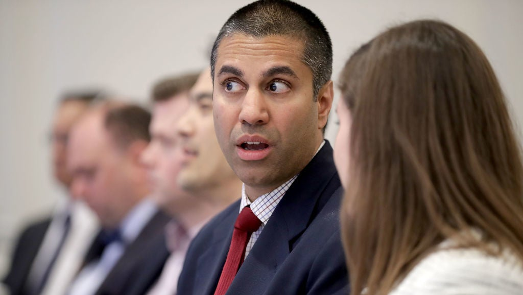 Tech Companies And Activists Set Date For Net Neutrality 'Day Of Action'
