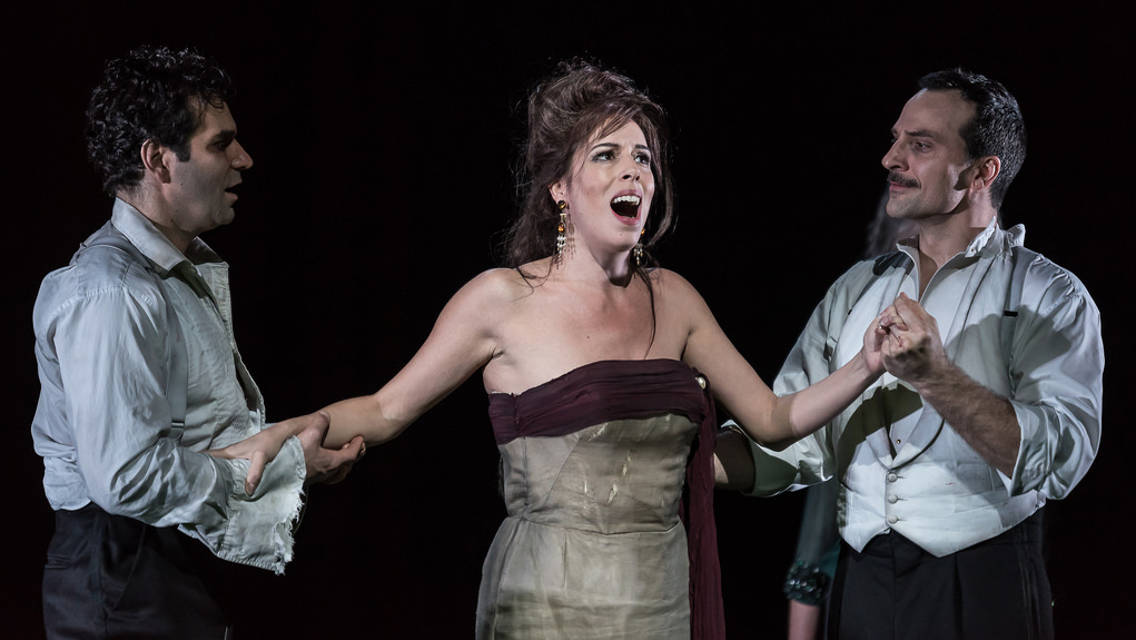 An Opera Singer's Tips For Hitting High Notes